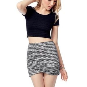 Aeropostale Mini Skirt